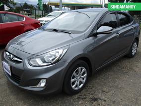 Hyundai Accent Gl Premium 1.6 Idt990