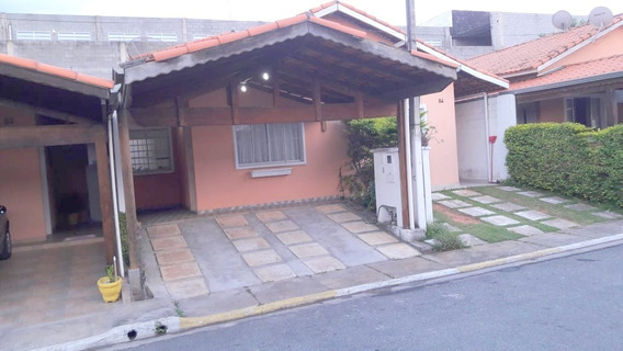 Casa Em Condomínio Altos De Poá 2 Dorms 2 Vagas Vig 24h