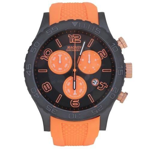 Relógio Magnum Masculino Esportivo Ma33504j