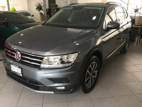 Volkswagen Tiguan 1.4 Comfortline Plus At