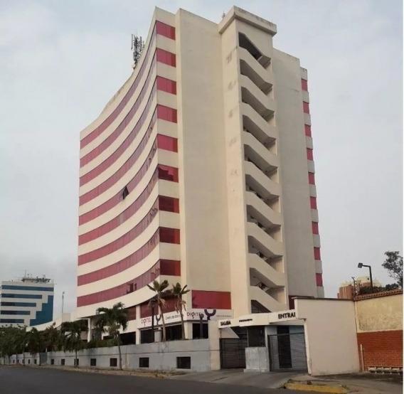 Alquiler Oficina En Avenida Los Leones