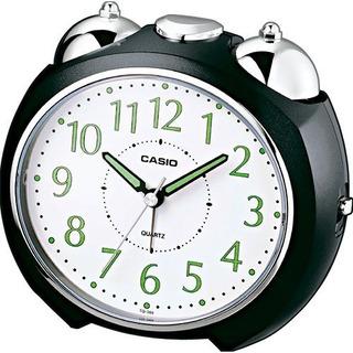Reloj Despertador Campanas Casio Tq-369 1