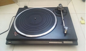 Toca Discos Quartz Technics Mod Sl-qd 22 Made In Japan