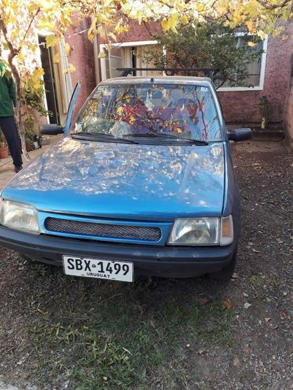 ¡¡¡regalo!!! - Peugeot 205 Junior (excelente Estado)