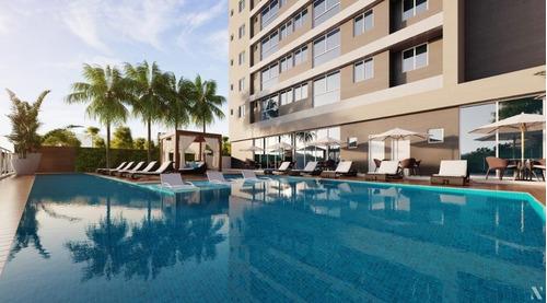 Apartamento Em Dom Bosco, Itajaí/sc De 63m² 2 Quartos À Venda Por R$ 280.700,00 - Ap909577