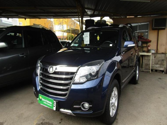Great Wall Haval 3 2.0 Le Lth 2016