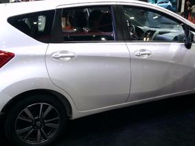 Nissan Note Exclusive At Cvt 0 Km 2018 Contado