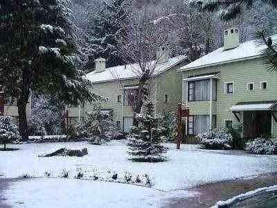 Apartamento 8 Pax Rincón De Los Andes Resort