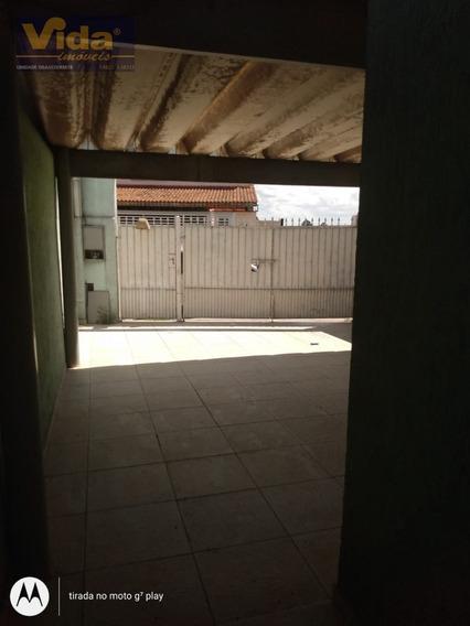 Casa Sobrado Para Locação Em Pestana - Osasco - 42015