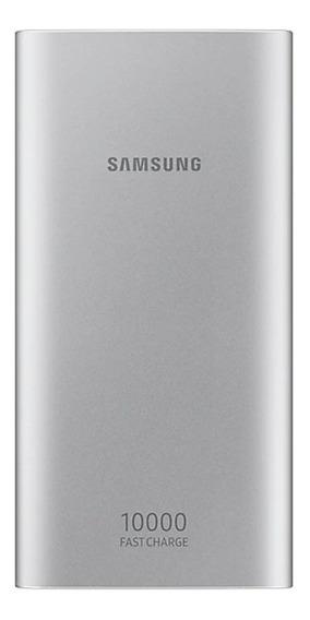 Power Bank Cargador Portátil Usb 10,000 Mah Eb-p100 Samsung