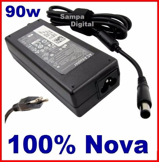 Fonte Carregador Dell Inspiron 15r-5521 15r-5537 15r N5110