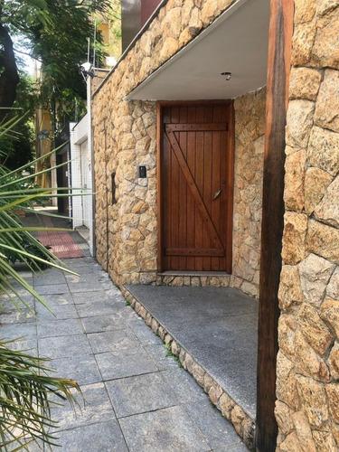 Linda Casa Região Da Pampulha/bh - Ch5059