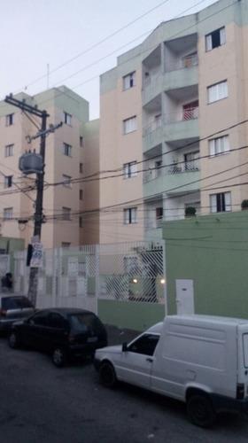 Imagem 1 de 9 de Apartamento 2 Quartos Embu Das Artes - Sp - Chácaras Caxingui - 0547