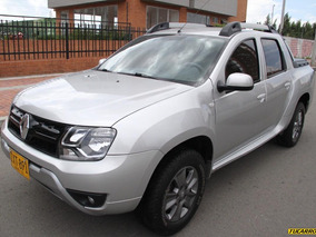 Renault Duster Oroch 2.0 Dynamique