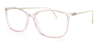 Armazón Lentes Infinit X01 - L.pink Talle Standard