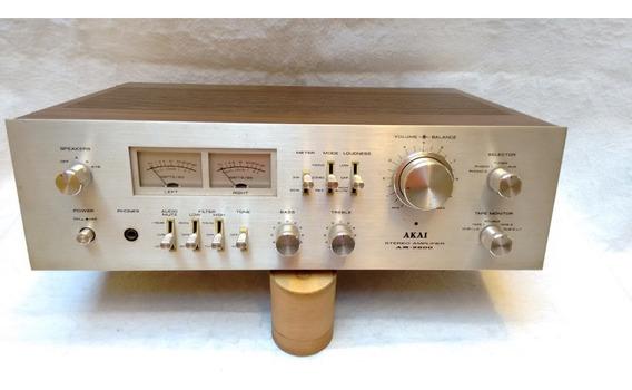 Amplificador Akai Am-2600