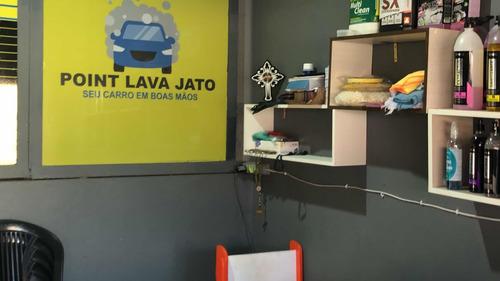 Venda Lava Jato