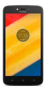 Celular Barato Moto C 8gb 2chip 3g Novo Motorola G2 Preto