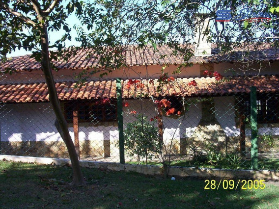 Casa Com 4 Dormitórios Para Alugar, 400 M² Por R$ 4.000,00/mês - Condomínio Vista Alegre - Sede - Vinhedo/sp - Ca1026