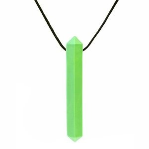 Krypto-bite De Arca Xt Masticable Gem Collar Chewelry (dto T