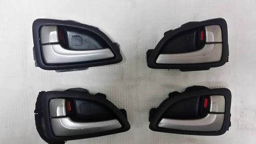 Manijas Hyundai Tucson 2010 - 2014