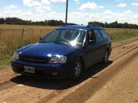 Subaru Legacy Station Wagon Awd -