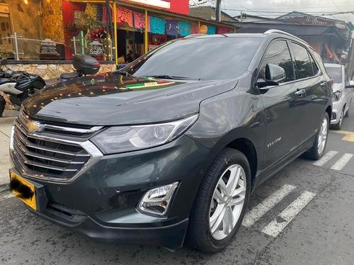 Chevrolet Equinox 2020 Awd Premier