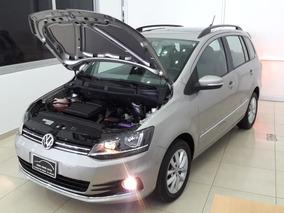 Volkswagen Suran 1.6 Highline 101cv Cuero Similar A 0km!2015