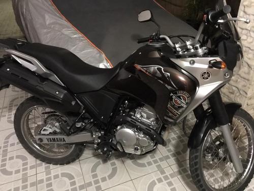 Yamaha Tenere Xtz