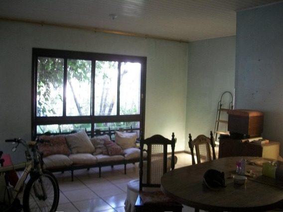 Casa No Condomínio Vitória Régia A Venda, Ipanema, Porto Alegre. - Ca0600