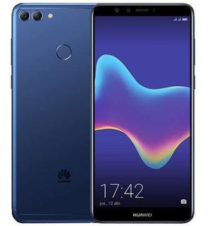 Huawei Y9 2018 En Caja