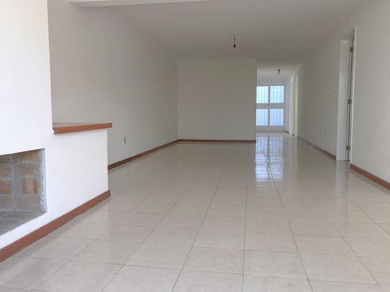 Departamento En Renta, Colonia Polanco
