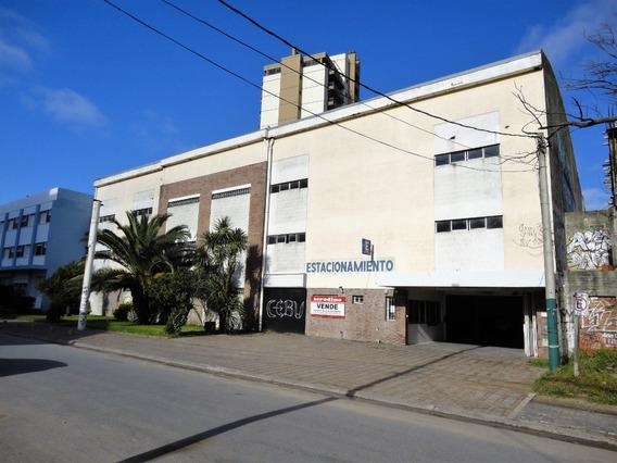 Estacionamiento Con 91 Cocheras Techadas Villa Gesell