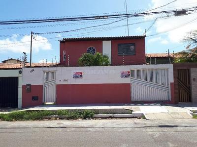 Casa Para Comércio Ou Moradia Na Atalaia - Ca0185