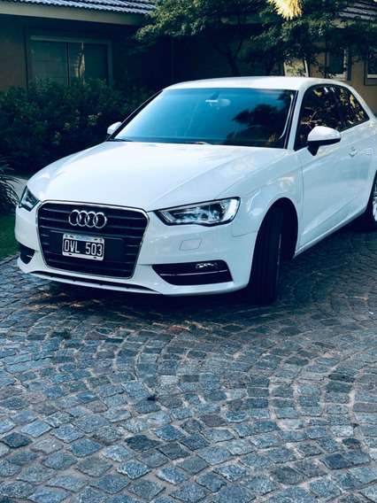 Audi A3 1.4 T Fsi Stronic Technology