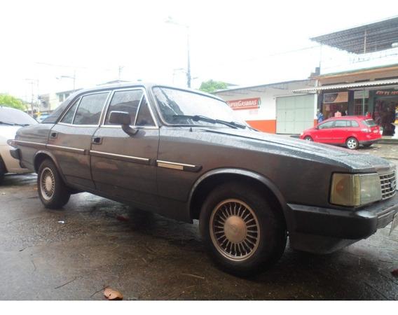 Chevrolet Opala Diplomata Se 4.1/s 1990 Perfeito Completo.