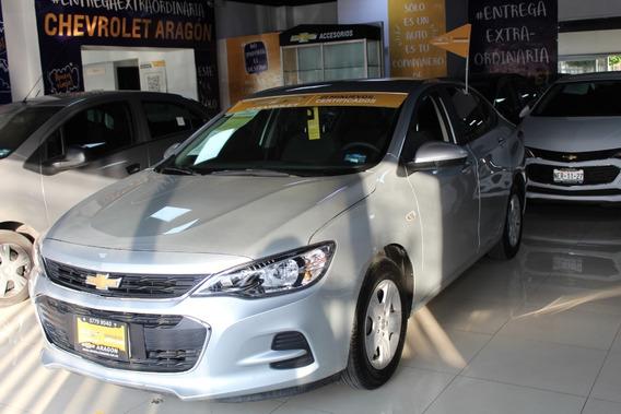 Chevrolet Cavalier Ls - 2019