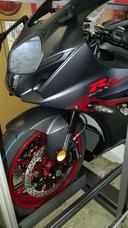 Suzuki Gsx-r 1000l7 2017
