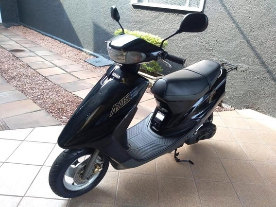 Yamaha Axis 90 Scooter