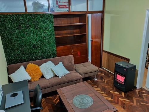 Centro De Montevideo, 42 M2, 1 Dormitorio