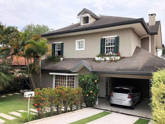 Casa Em Condomínio Para Venda Por R$1.490.000,00 Com 600m², 4 Dormitórios, 2 Suites E 4 Vagas - Nova Higienópolis, Jandira / Sp - Bdi25471