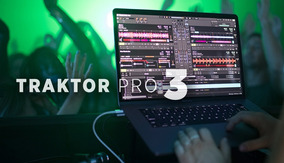 Traktor Pro 3 Full Pc | Mac - Timecode Ativo P/ Todos Mixers