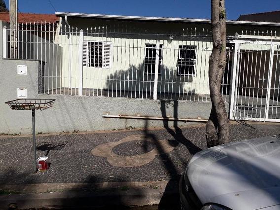 Casa Em Jardim Dos Manacás, Valinhos/sp De 120m² 3 Quartos Para Locação R$ 1.900,00/mes - Ca270695