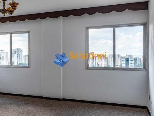 Apartamento A Venda Em Sp Tatuapé - Ap04428 - 69337596