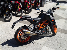 Ktm Duke 390 Naked C/acc Arrow Consultar X $ Origina 100%