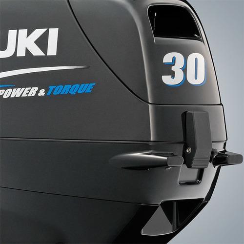 Motor Fuera De Borda Suzuki Dt30 Hp Entrega Inmediata!!