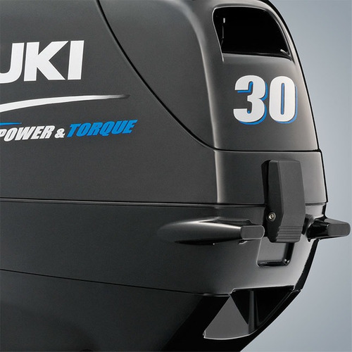 Motor Fuera De Borda Suzuki Dt30 Hp Oferta Febrero!!!