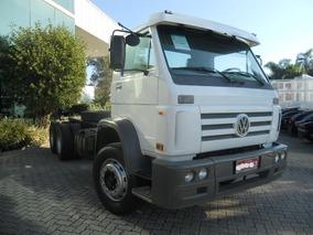 Volkswagen 17.180 Chassi Branco 2010