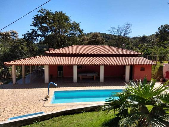 Sítio A Venda No Condomínio Quintas Das Gentilezas - Glu232