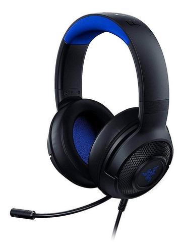 Headset Gamer Razer Kraken X For Console